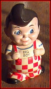 Is It Just Me, Or Does Big Boy Look Like Tom Ridge?