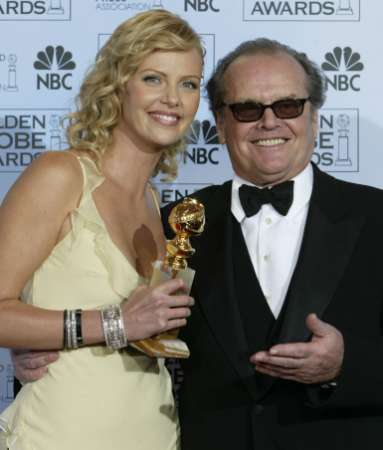 Bartcop Entertainment - Complete List Of Golden Globes Winners - 2004