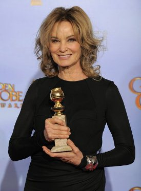 BartCop Entertainment - Golden Globes - 2012