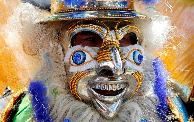 oruro gay personals Here are the best places in the world to celebrate mardi gras lesbian and gay mardi gras in sydney oruro, an otherwise drowsy.