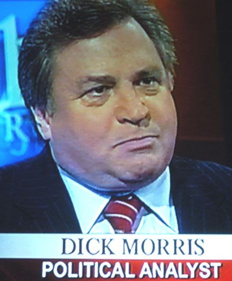 Bill O Reilly Dick Morris 25