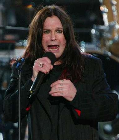 Ozzy Osbourne ilk kez Türkiye'de
