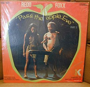 Redd Foxx was the stage name Redd Foxx And Malcolm X