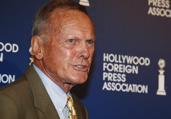 BartCop Entertainment Archives - Wednesday, 14 August, 2013 Tab Hunter Today